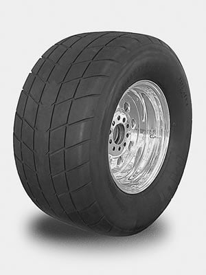 ROD36 235/60R15 DRAG RADIAL