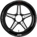 Comp 5 1-Pc Front Wheels