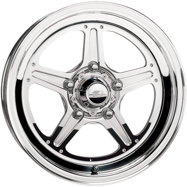 "Street Lite 15"" Non Beadlock Rear Wheels"