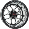 Win Lite Single Beadlock Wheels