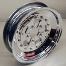 750 Series Front Wheel 15""