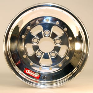 750 Series 15x15 Rear Wheel