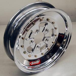 Goodyear Racing Tires >> 750 Series 15x4 5-Lug Front Wheel