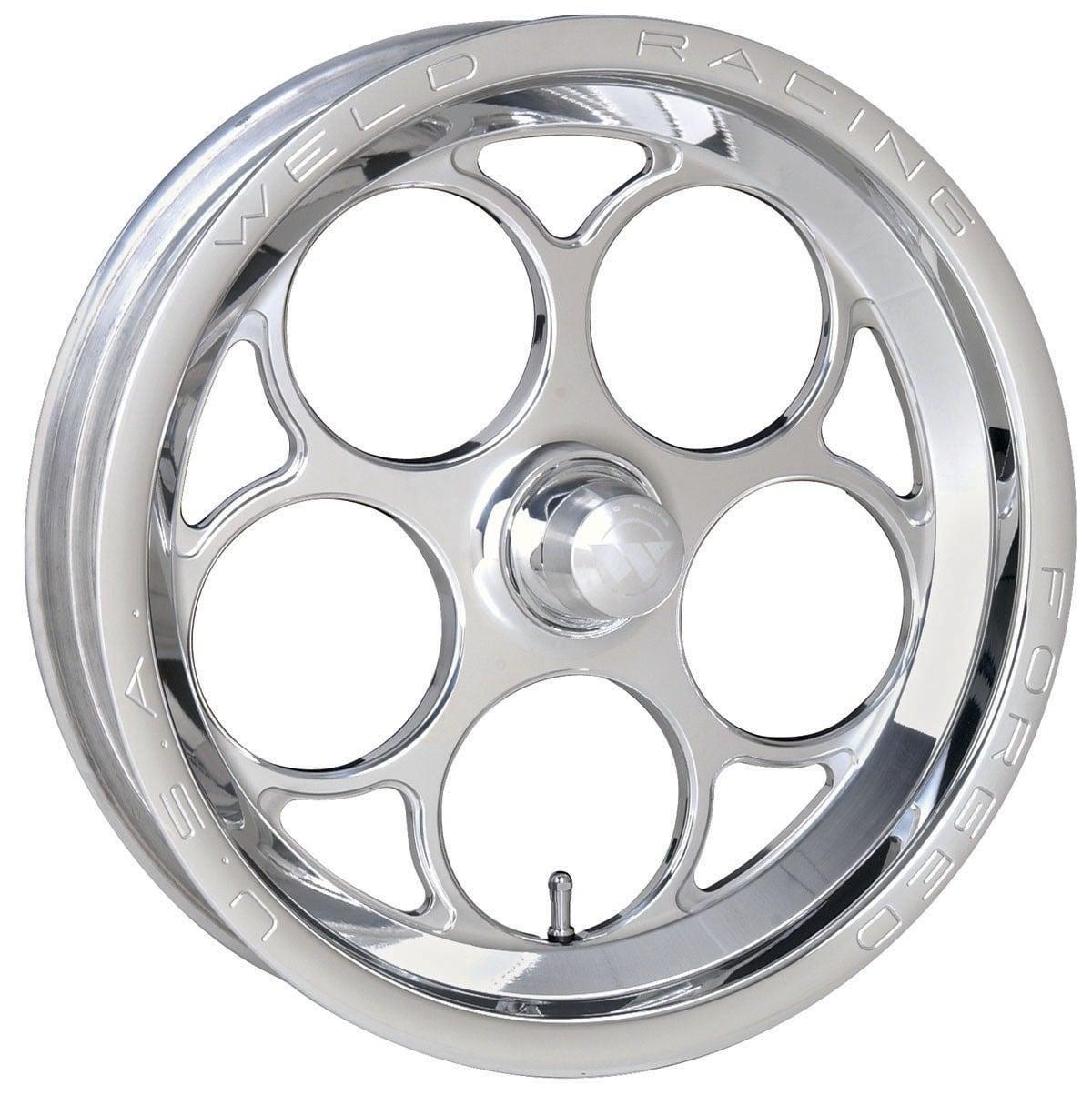 Delica D5 Four Wheel: MAGNUM 2.0 FRT 15x3.5 SPL MOUNT